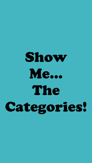 Show me...the Categories